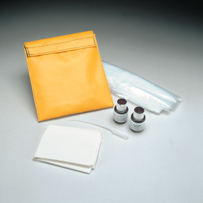 Banana Oil Kits for respiratory fit testing