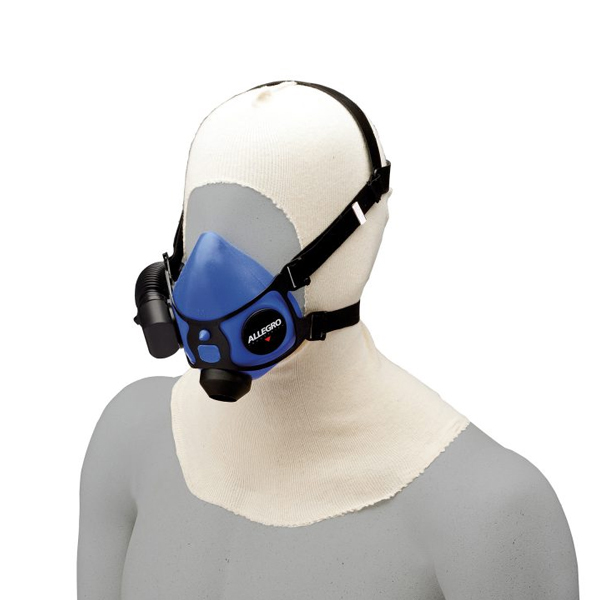 Spray Socks for Respirator Protection Image