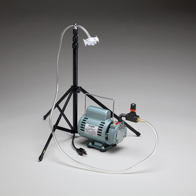 Jarless Air Sampling Pump