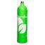 116L Portagreen Gas Cylinder