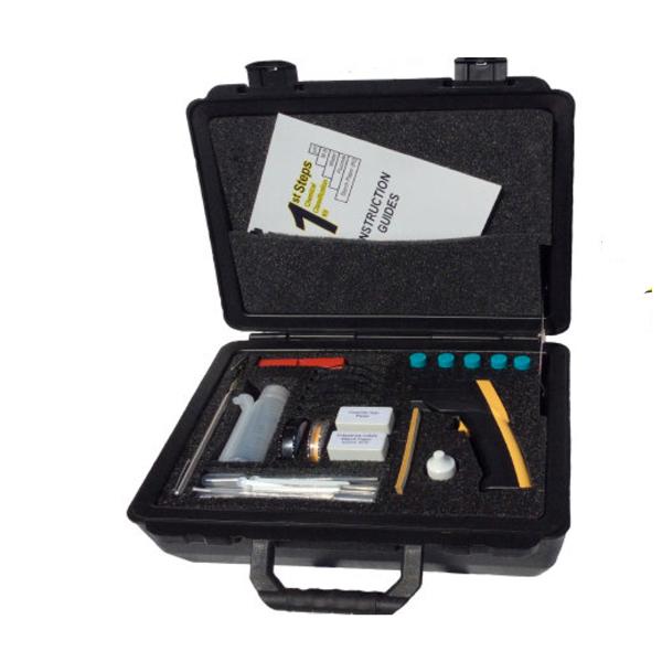 1st Steps Chemical Classification Kit