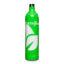 34L Portagreen Gas Cylinder