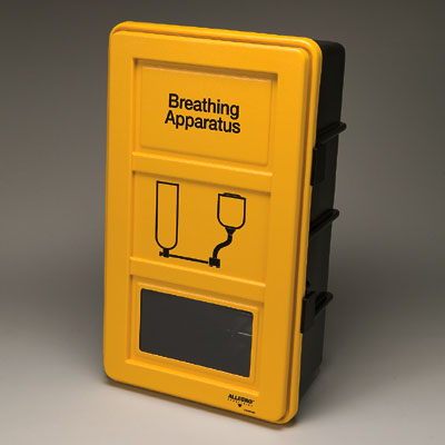 Breathing Apparaus Storage Box
