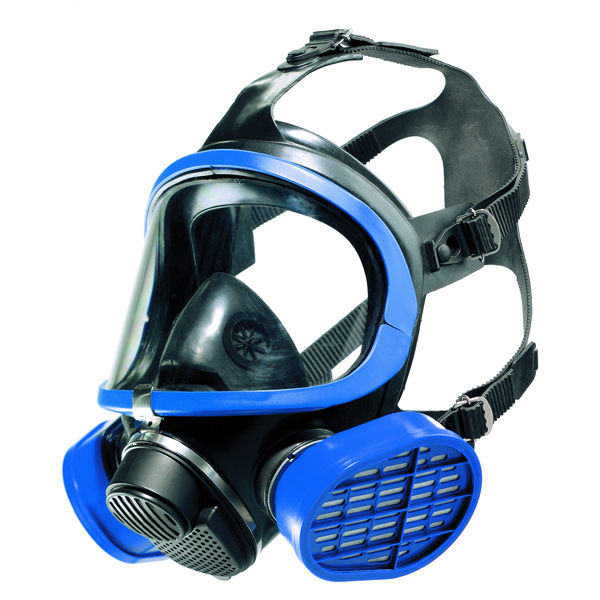 Full Face Respirator X-plore 5500 from Draeger Safety Image