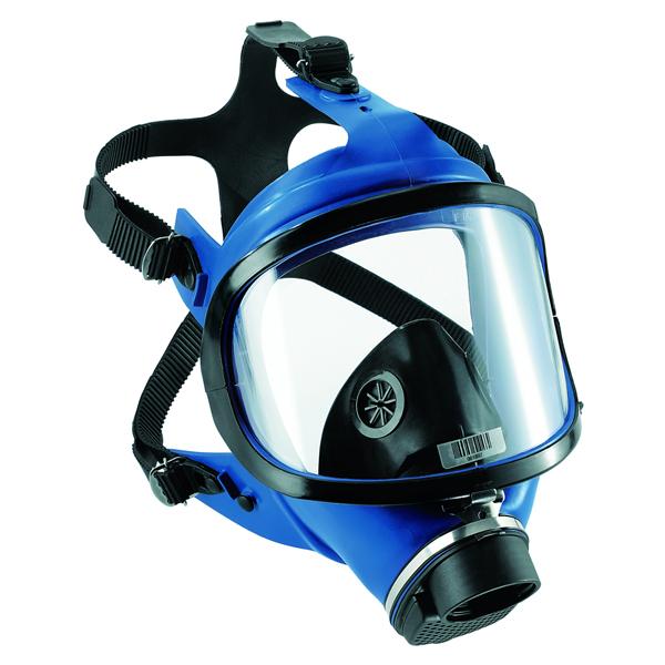 Draeger X-Plore 6570 Single Cartridge Full Face Mask Image