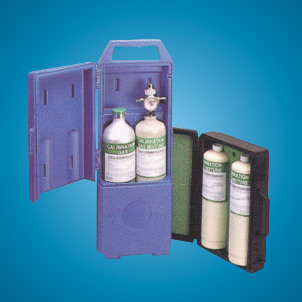 Ozone Calibration Gas Generator
