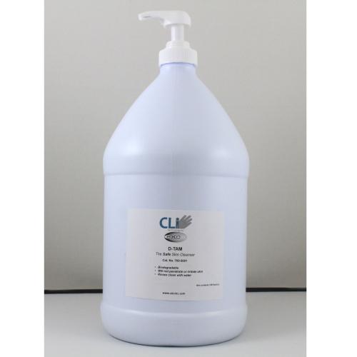 D-TAM Skin Cleanser