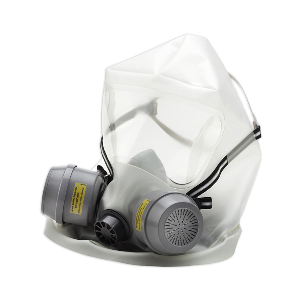 ER2000 Escape Respirator from Honeywell CBRN Approved Image