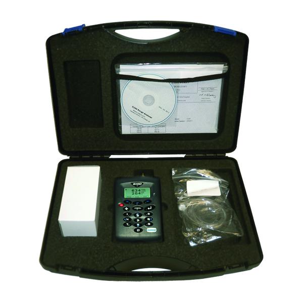 G100 Carbon Dioxide Detector