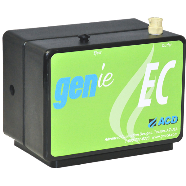 GENie EC Calibration Gas Generator
