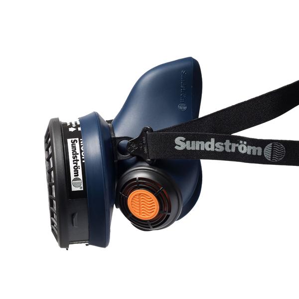 SR100 Half Mask Respirator