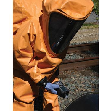 MultiRae Pro Gas Detector