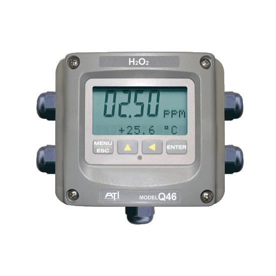 Q46/84 Hydrogen Peroxide Monitor