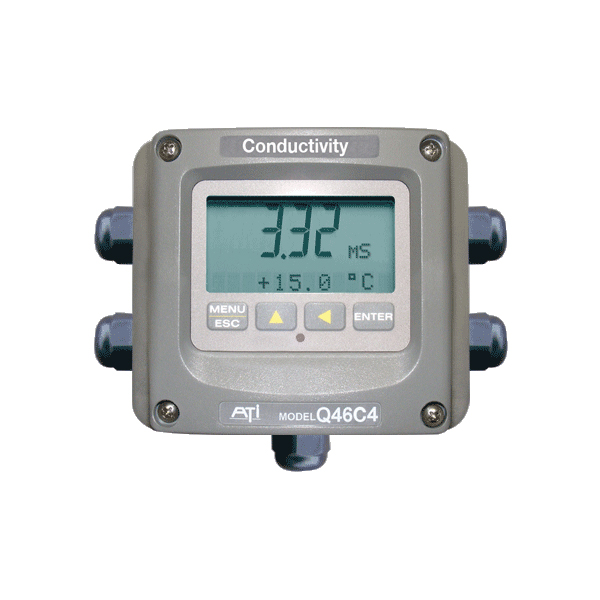 Q46C4 4E Conductivity Monitor