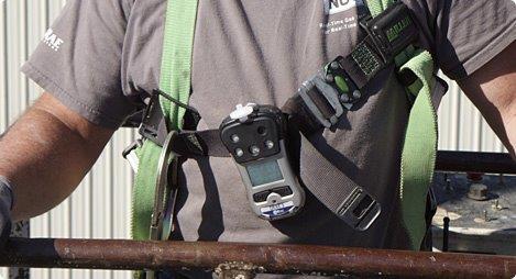 QRae 3 Multi Gas Detector