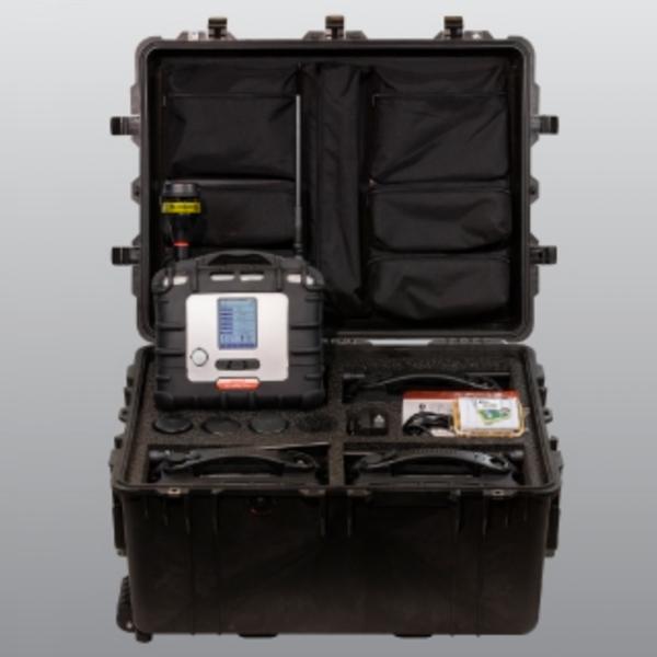 AreaRae Pro RDK Kit - Carbon Dioxide Detectors, Chlorine Gas Detectors, Ammonia Gas Detectors