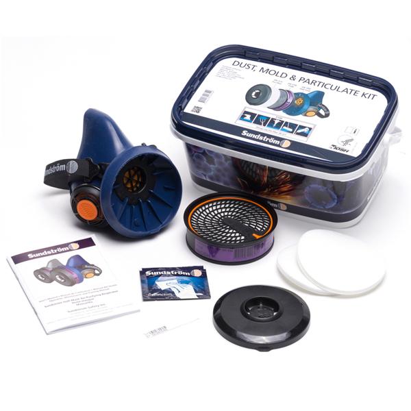 SR 100 Dust Kit