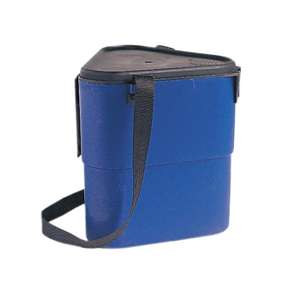 Sundstrom Respirator Storage Box