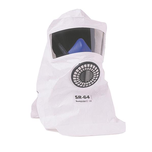 SR64 Protective Respirator Hood