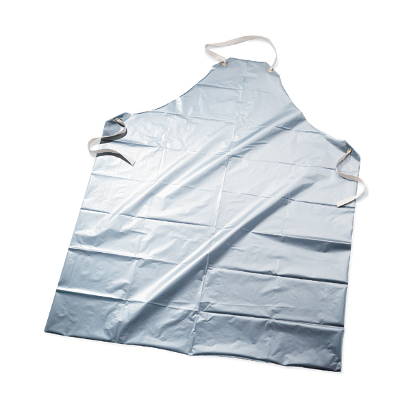 Silver Shield Chemical Apron