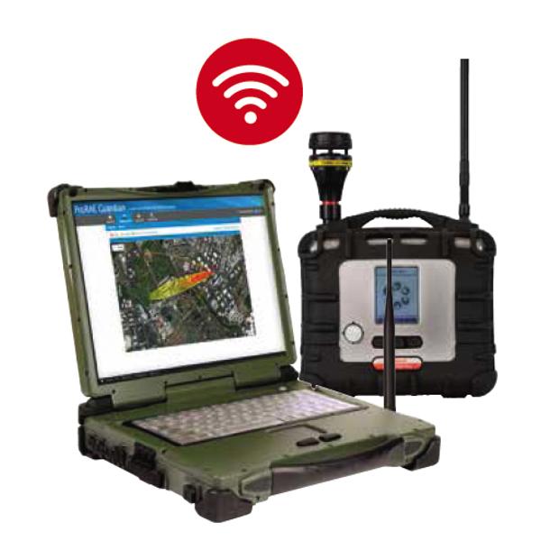 AreaRae Pro RDK Kit