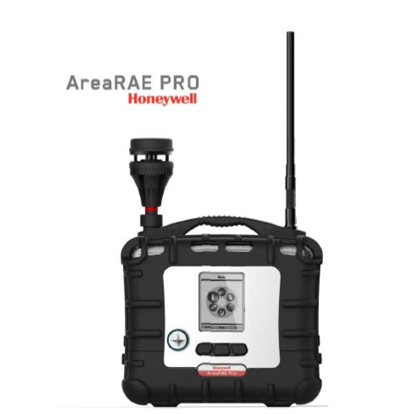 RAE Systems AreaRae Pro Multi Gas Detector, Ammonia Gas Detectors