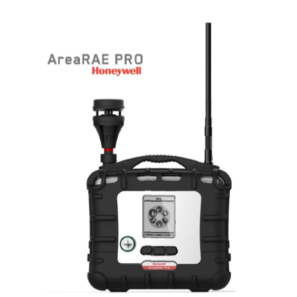 AreaRae Pro Wireless Multi Gas, Multi Threat Monitor Image