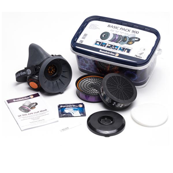 Sundstrom Basic Respirator Kit