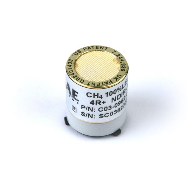 C03-0962-000 NDIR Combustible Sensor