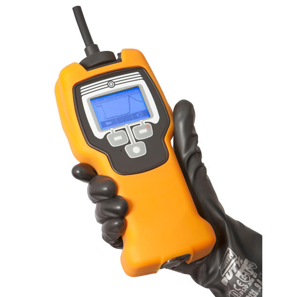 Chempro 100i IMS - Improved Chemical Detector from Environics Image