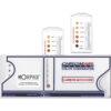 ChromAir badge - Ammonia Gas Detectors, Chlorine Gas Detectors