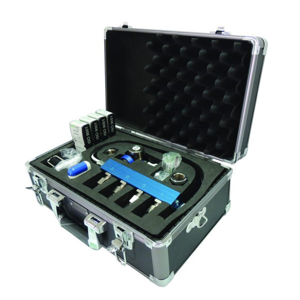 Compressed Air Breathing Test Kit