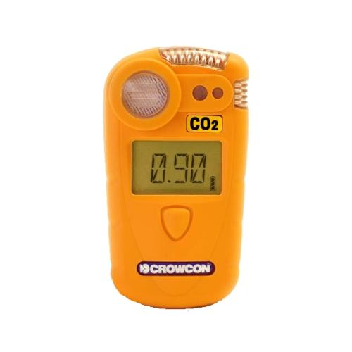 Gasman CO2 Infrared Single Gas Detector