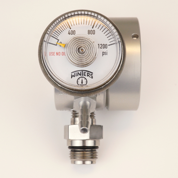 Demand Flow Regulator
