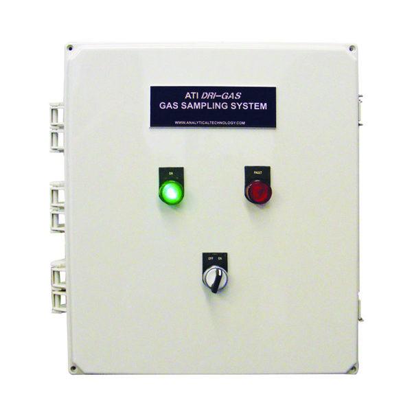Dri-Gas Gas Sampling System