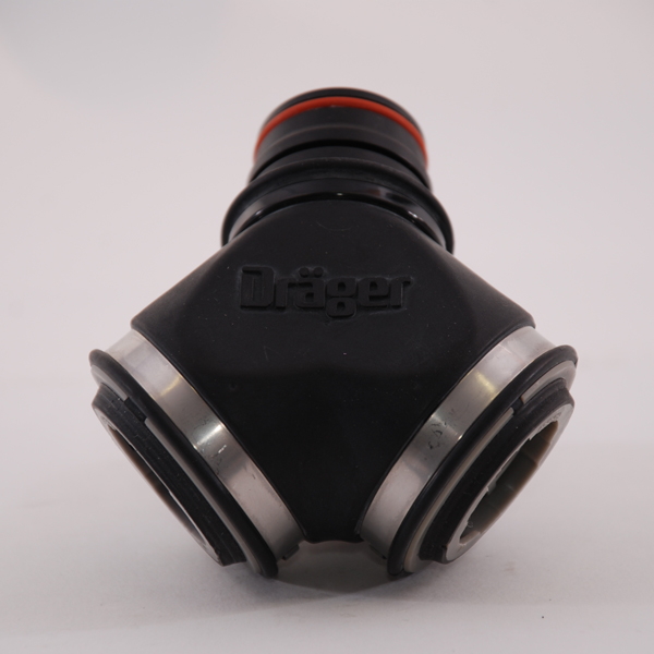 RAPid Adapter from Draeger Safety Image
