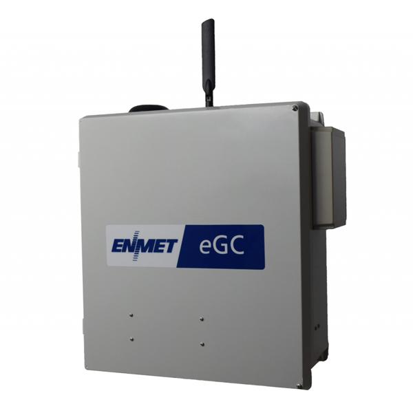 eGC Gas Chromatograph