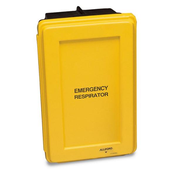 APR Respirator Storage Case