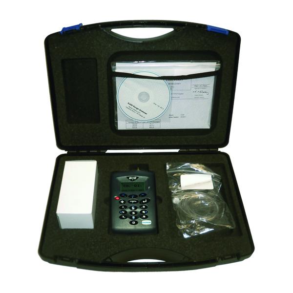 G110 Carbon Dioxide Detector