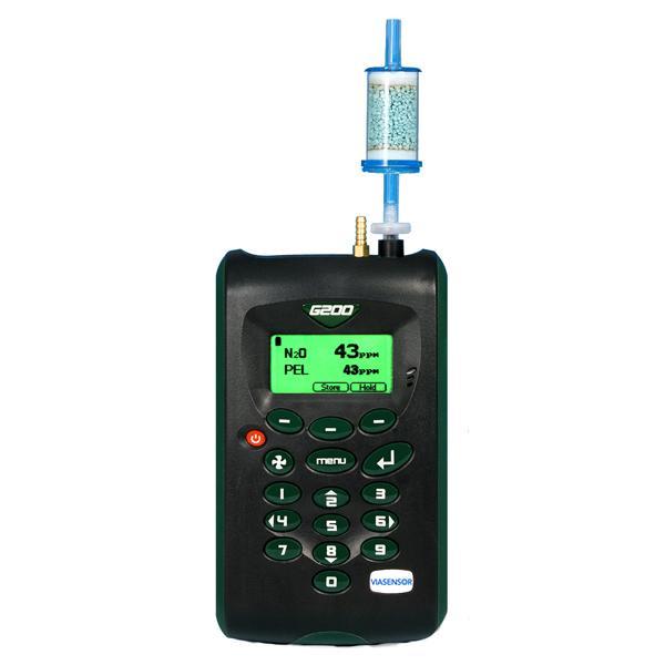 G200 Nitrous Oxide Detector