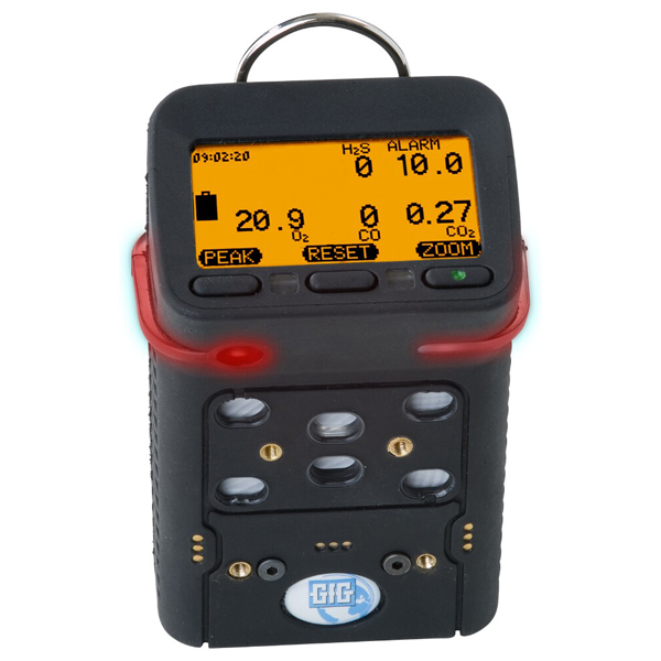 G460 Multi Gas Detector with PID