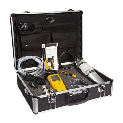 GasAlertMaxXT Confined Space Kit