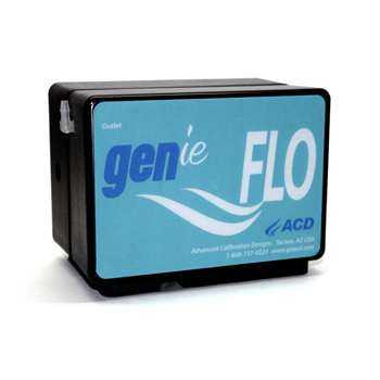 GENie FLO Mass Air Flow Meter
