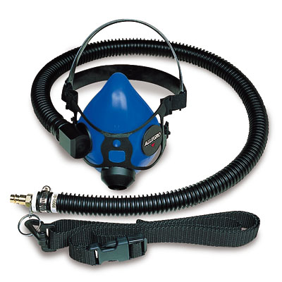 Half Mask Supplied Air Systems