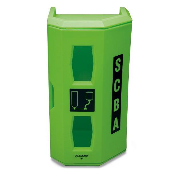 Hi-Viz Single SCBA Case