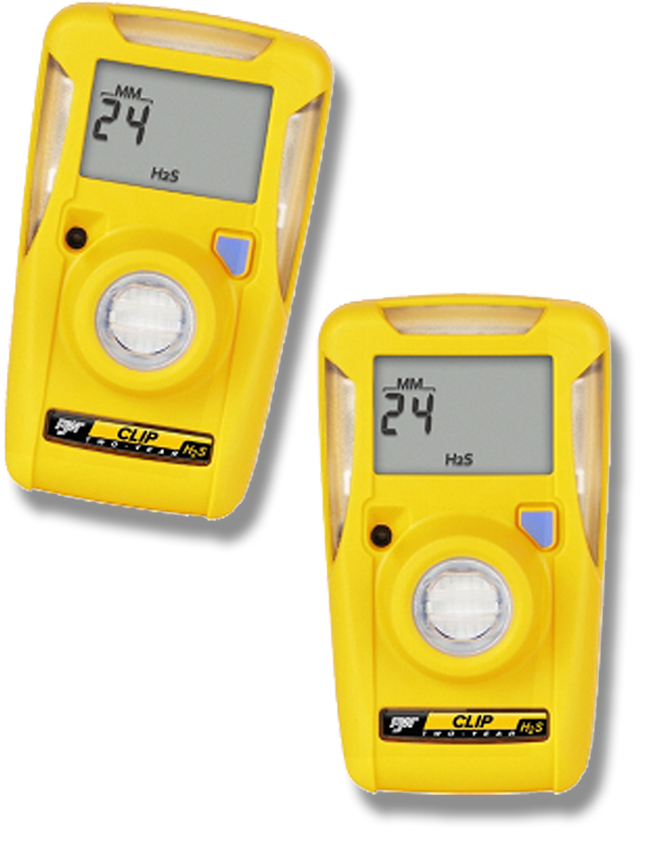 Gas Detection Instruments - Manufacturers