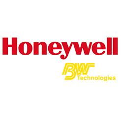 Honeywell BW Logo