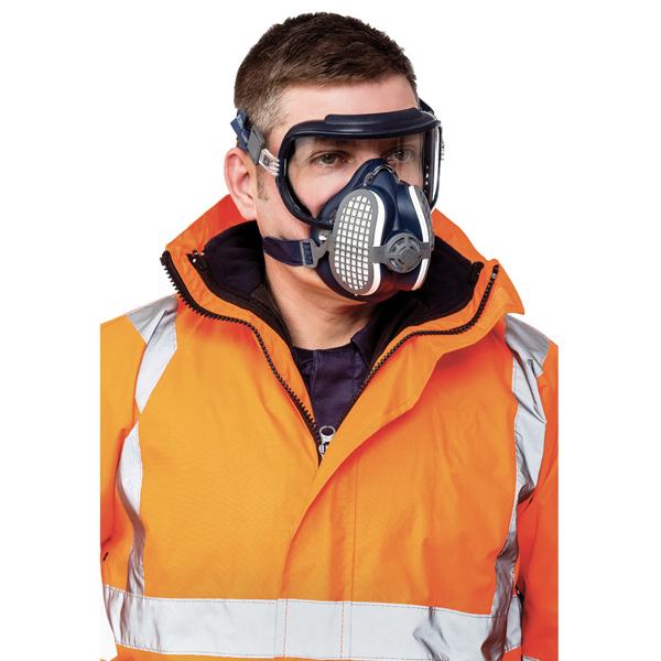 Integra Half Mask Respirator