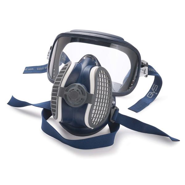 Integra Elipse Respirator Mask