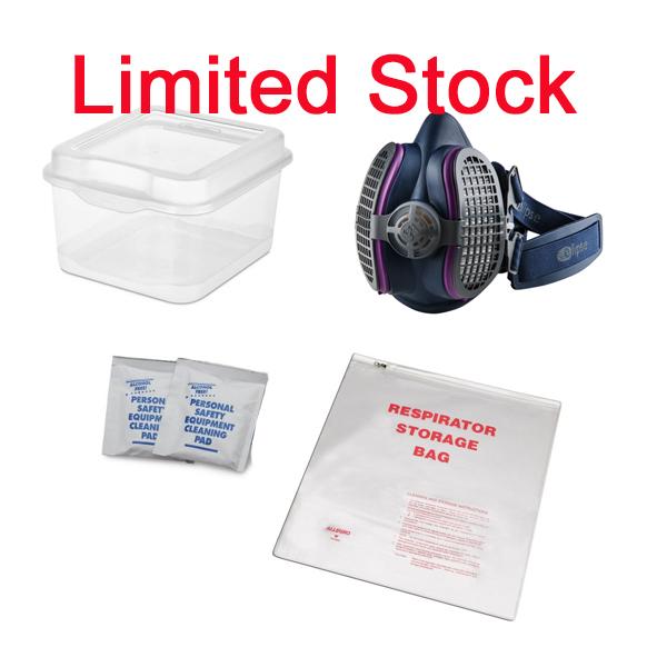 Limited Stock Flu Kit